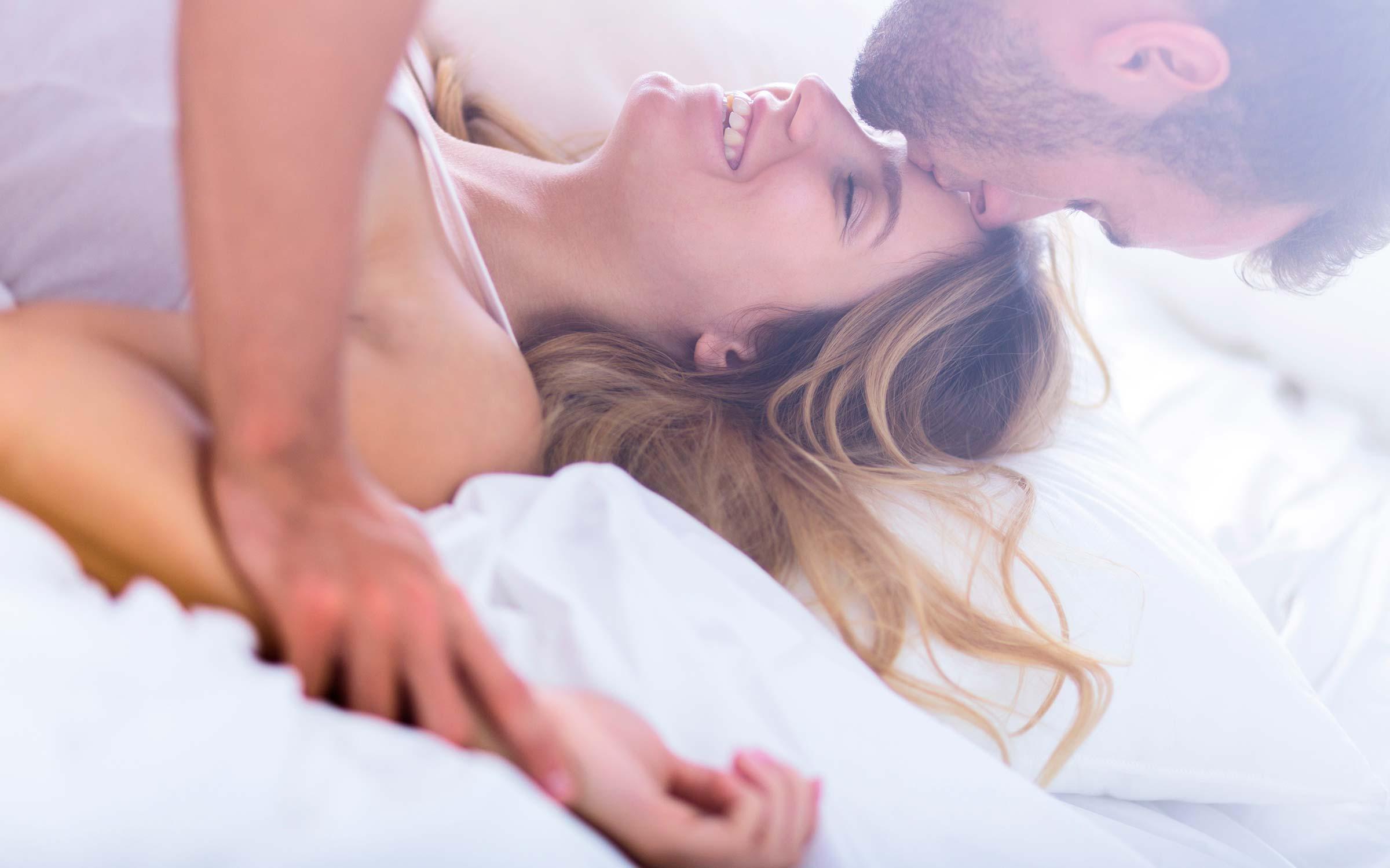 8 choses que vous devriez toujours faire avant d'avoir des rapports sexuels