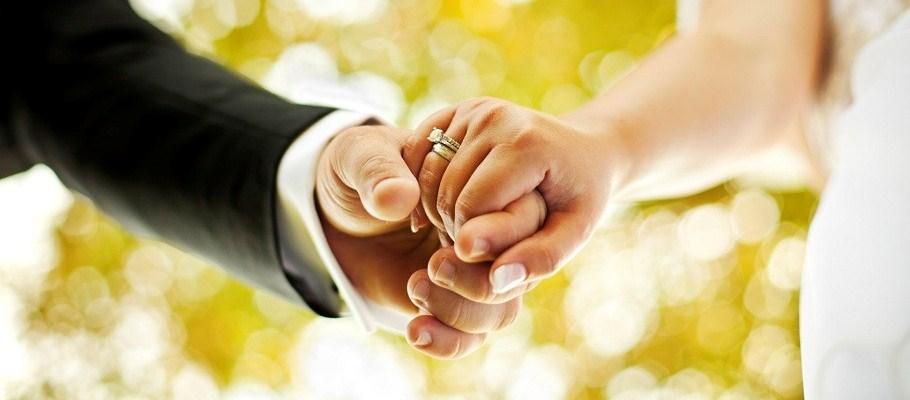 Voici comment le mariage change votre personnalité, selon la science