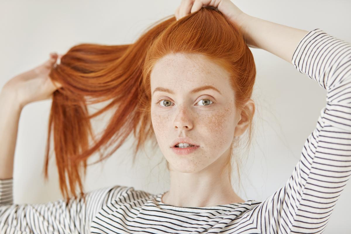 vous voulez des cheveux sains? arrêtez de faire ça