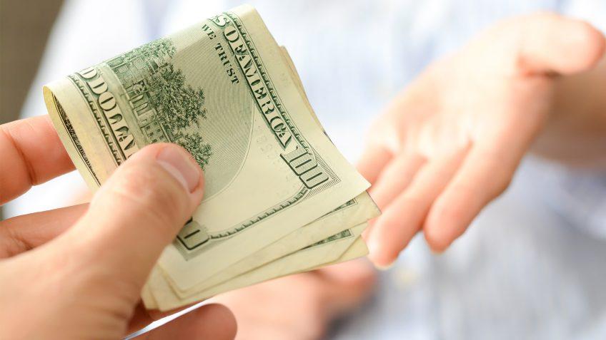 20 faits bizarres sur l'argent que certainement vous n'avez  jamais entendu parler