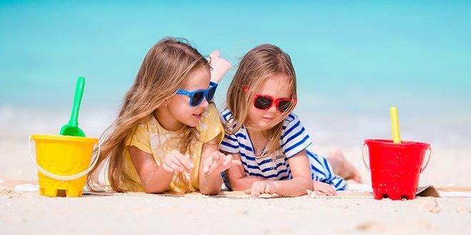 Ce que tous les parents doivent savoir sur la sécurité de leurs enfants à la plage