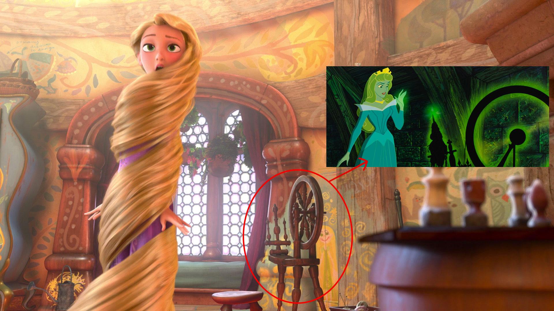 Des détails cachés dans les film d'anime que personne n'a remarqué