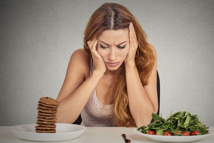 Ce que vous devriez et ne devriez pas manger quand vous vous sentez déprimé