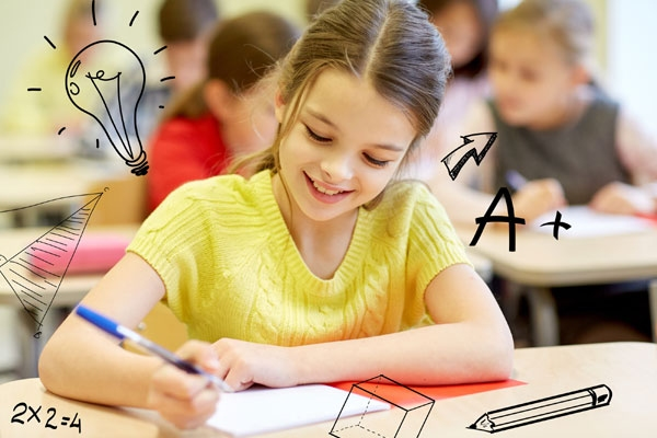 5 façons éprouvées d'aider votre enfant à réussir son année scolaire