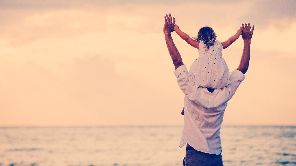 Conseils parentaux pour élever des enfants heureux