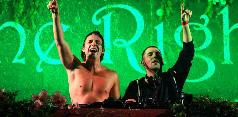 Les DJs les mieux payés au monde en 2018