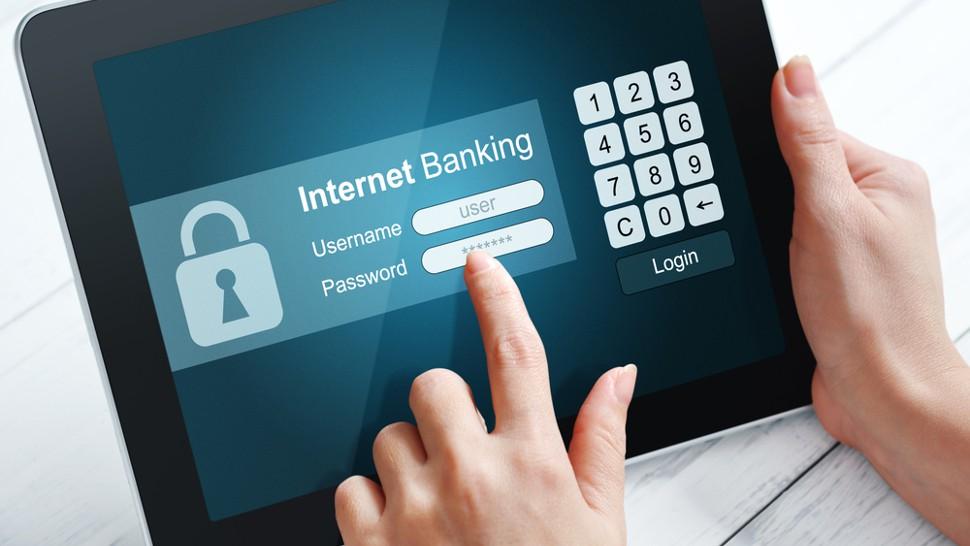 Est-il sécuritaire de partager le mot de passe de votre compte bancaire avec une application?