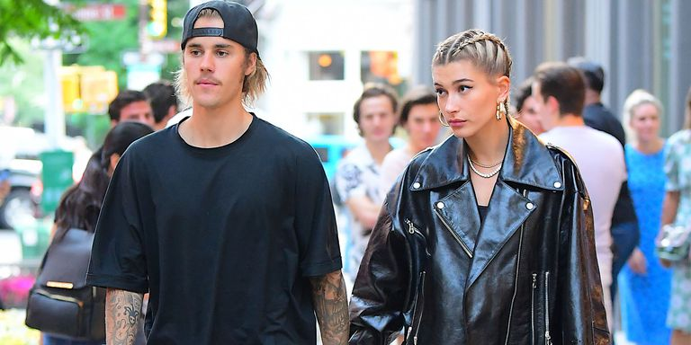 Justin Bieber confirme son engagement envers Hailey Baldwin