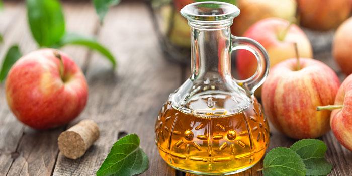 Qu'est-ce que le vinaigre de cidre peut et ne peut pas faire pour votre santé??