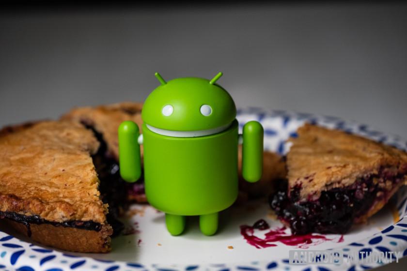 Android 9.0 Pie: Tout ce que vous devez savoir