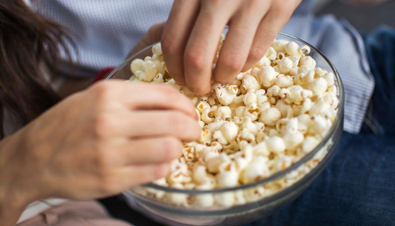 Voici 15 aliments que vous pouvez manger sans prendre de poids