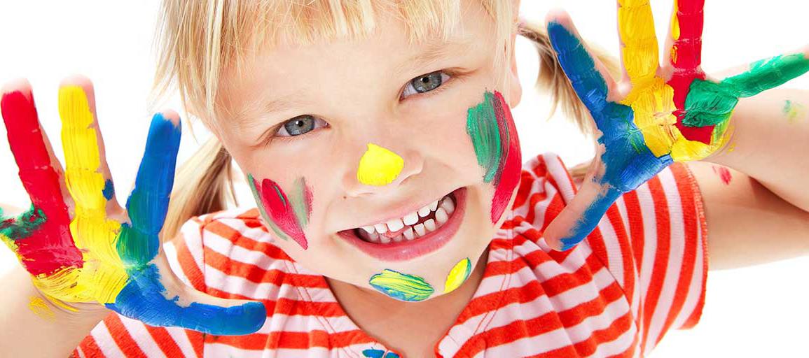 Comment élever des enfants «créatifs, curieux et en meilleure santé»