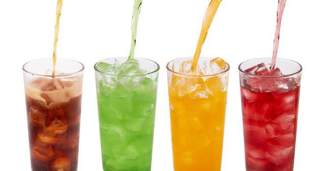 Combien de sucre vous buvez réellement, jus, lattes…..