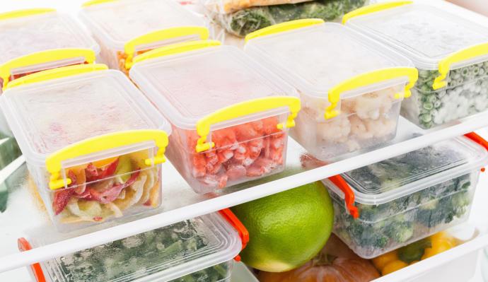 5 aliments congelés à éviter et 5 aliments sûrs à acheter