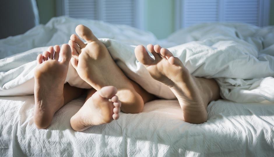 Voici combien de fois vous devez avoir des rapports sexuels pour ralentir le vieillissement