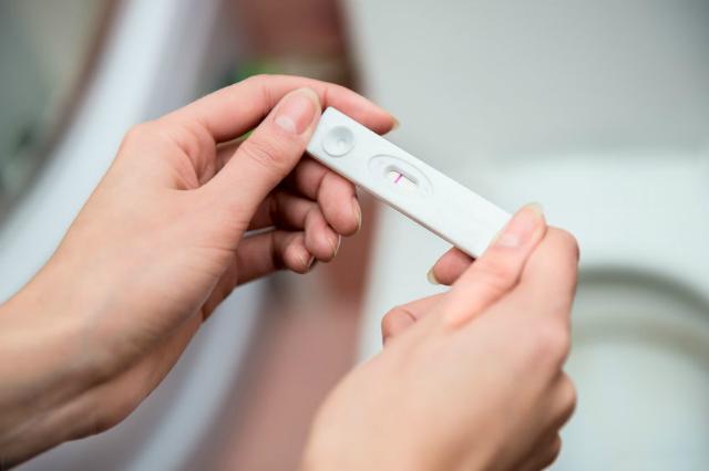 Vous ne pouvez pas tomber enceinte? peut-être ce sont les raisons