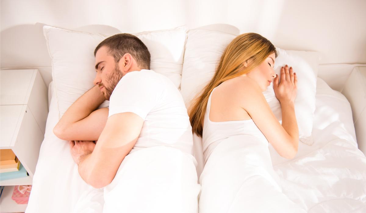 13 choses à ne jamais faire au lit