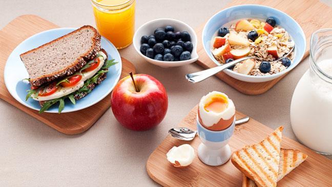 Le petit-déjeuner est-il vraiment le repas le plus important de la journée?
