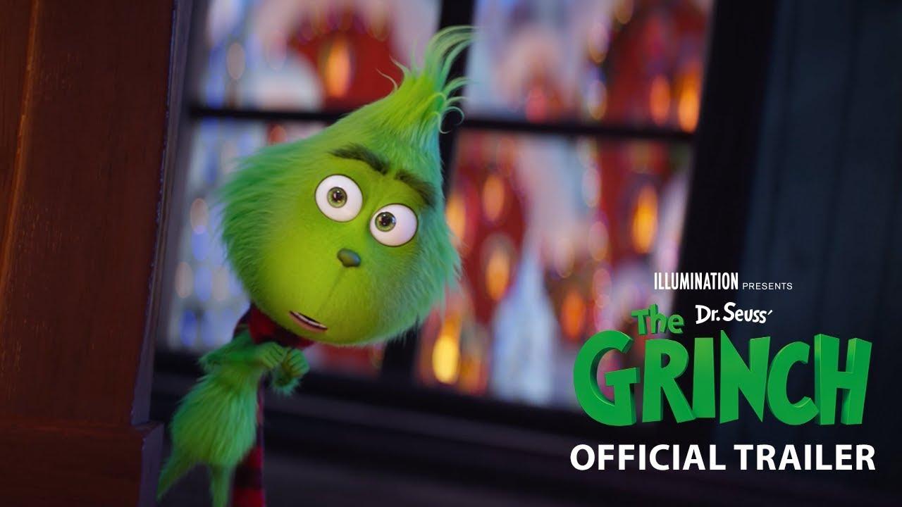 'The Grinch' vole la couronne au box-office de 'Bohemian Rhapsody'