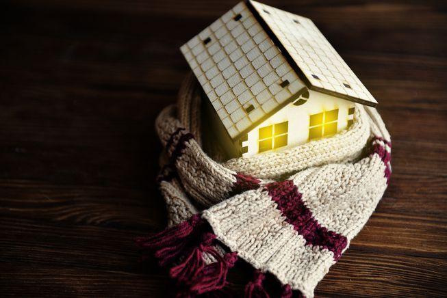10 façons de garder votre maison au chaud (et d'économiser de l'argent) cet hiver