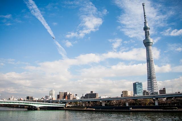 3 remarquables villes du Japon à ne pas rater lors d'un voyage