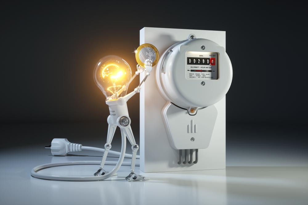 Éviter la hausse du tarif de l'électricité