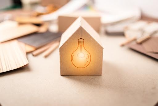 La mise en service de l'électricité lors d'un emménagement