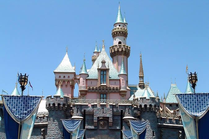 USA, tout un monde de Magie à Disney Californie
