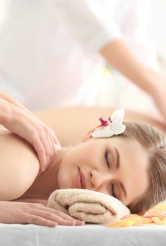 Détendez-vous facilement avec de bonnes séances de massage !